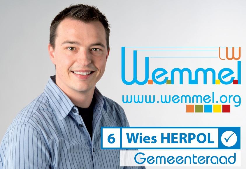 6e plaats Lijst Wemmel
